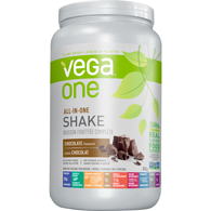 One Nutritional Shake, Chocolate