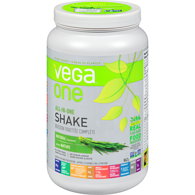 One Nutritional Shake, Natural