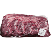 Commercial Beef Strip Loin