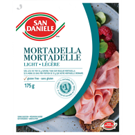 Mortadella, Light