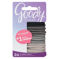 Ouchless Extra Thick Elastics Stone