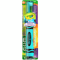 Crayola Power Brush