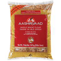 Whole Wheat Flour (Case)