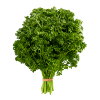 Organic Curly Parsley