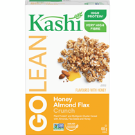GoLean Honey Almond Flax Crunch Cereal