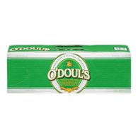 O'Doul's Non-Alcoholic Beer (Case)