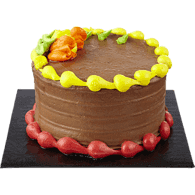 Chocolate Celebration Cake, 5 in