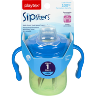 The 1st Sipster Twist 'n Click Cup, 4–12+ Months