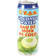 T.A.S. Coconut Water