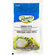 Greek Feta Dressing, Pouch