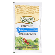 Poppy Seed Dressing, Pouch