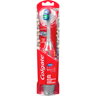 360° Optic White Toothbrush, Soft