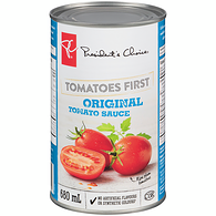 Tomatoes First Original Tomato Sauce
