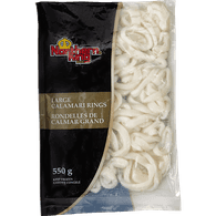 Calamari Rings, Large