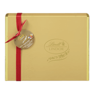 Lindor Deluxe Box, Assorted