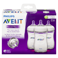 Avent Latch Bottle, 9oz