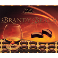 Brandy Beans Filled Chocolates