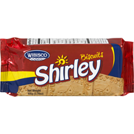 Shirley Biscuits, The Caribbean Classic
