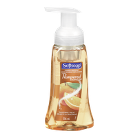 Pampered Hands Foaming Hand Soap, Tangerine Treat