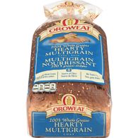 Whole Grain Healthy Multi-Grain Loaf