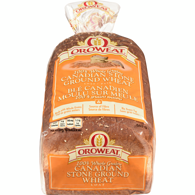 Canadian Stoneground White Loaf Bread