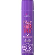 Hair Spray, Mega