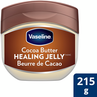 Petroleum Jelly, Cocoa Butter