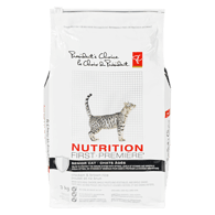 Nutrition First Senior Dry Cat Food