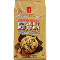 The Decadent Cookies, Peanut Butter Chunk
