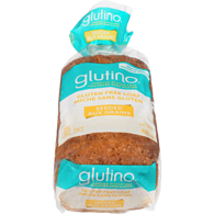 Gluten-Free Genius Seeded Sandwich Bread
