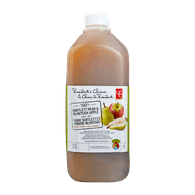 100% Juice, Bartlett Apple