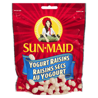 Yogurt Raisins