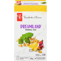 Dreamland Herbal Tea