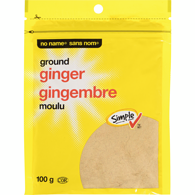Ginger, Ground