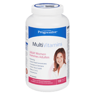 Adult Multivitamins, Women