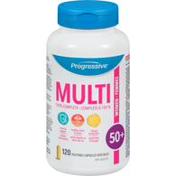 MultiVitamins Women 50+