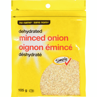 Minced Onion, Dehydrated
