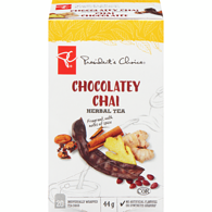Chocolatey Chai Herbal Tea