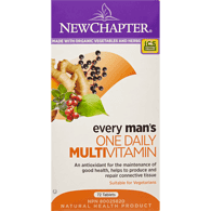Every Man's One Daily Multivitamin