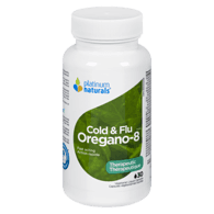 Platinum Oregano-8 Immune Support