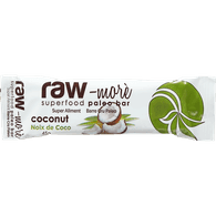 Paleo Bar, Coconut