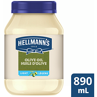 Light Olive Oil Mayonnaise