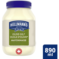 Olive Oil Mayonnaise