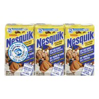 Nesquik, Chocolate Less Sugar