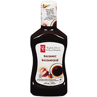 Salad Dressing, Balsamic