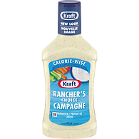 Calorie Wise Dressing, Rancher's Choice