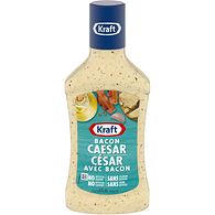 Salad Dressing, Bacon Caesar