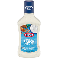 Salad Dressing, Bacon Ranch