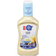 Blue Menu Salad Dressing, Caesar