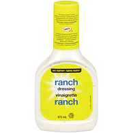 Sans Nom Vinaigrette Ranch